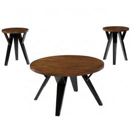 Ingel, Набор: стол журнальный + два стола приставных