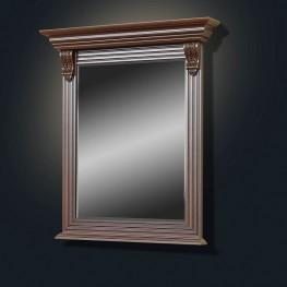 "Зеркало ""Благо 5""  5.16-14 Орех (к комоду Б 5.16-12)"