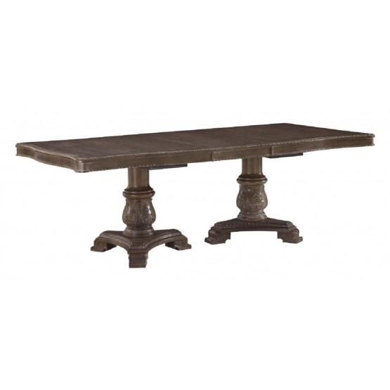 Charmond, Стол раздвижной, 1,8—2,7 м