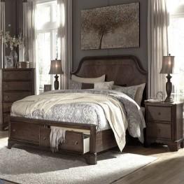 Adinton,  Кровать Queen 155 x 205