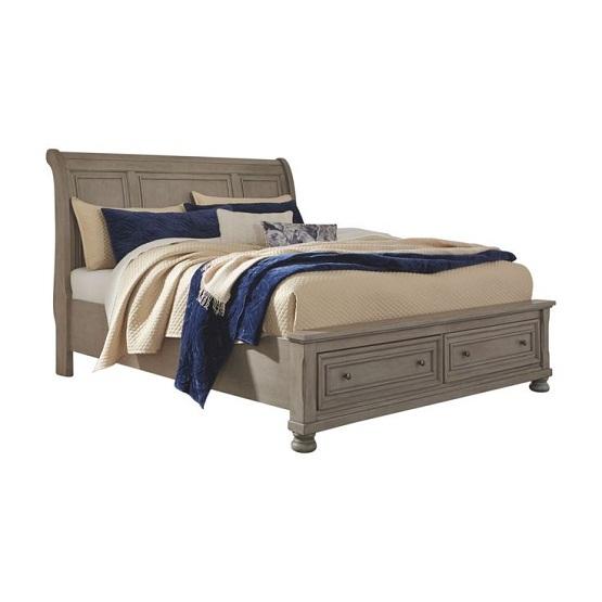 Lettner, Кровать King 195 x 205
