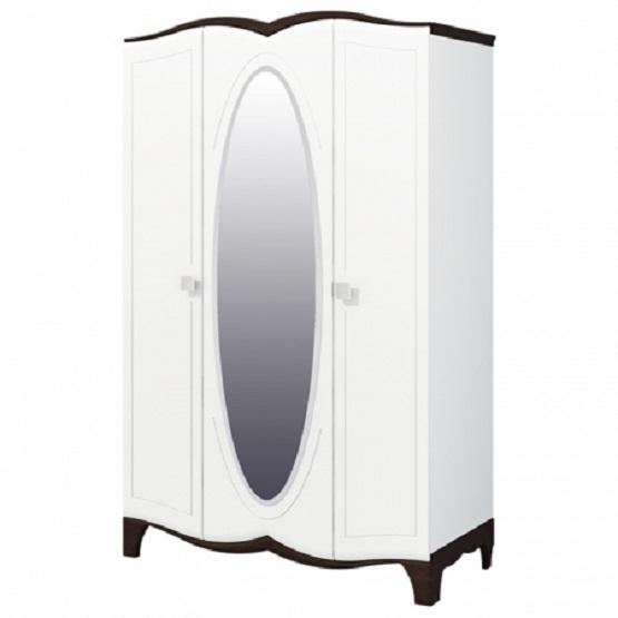 Тиффани, Шкаф для одежды МН-122-03