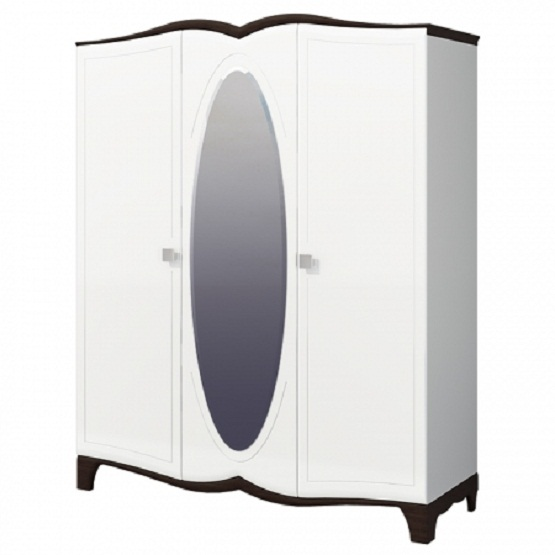 Тиффани, Шкаф для одежды МН-122-04