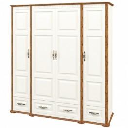 Марсель, Шкаф для одежды МН-126-04