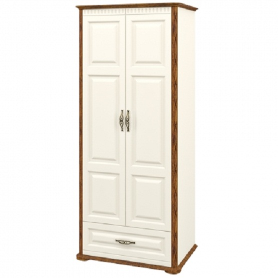 Марсель, Шкаф для одежды МН-126-05-200