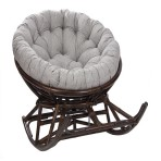 Кресло-качалка PAPASAN ROCKER CHAIR