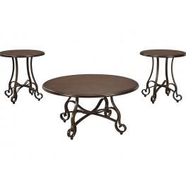 Carshaw, Набор: стол журнальный + два стола приставных
