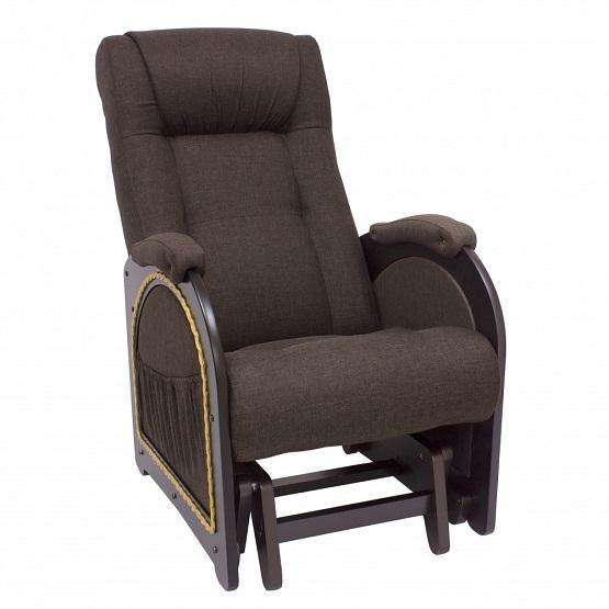 Кресло-качалка глайдер, модель 48