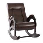 Кресло-качалка, модель 44 (без лозы)
