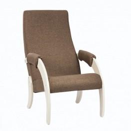 Кресло для отдыха, Модель 61М шпон