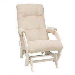 Кресло-качалка глайдер, модель 68 (шпон)